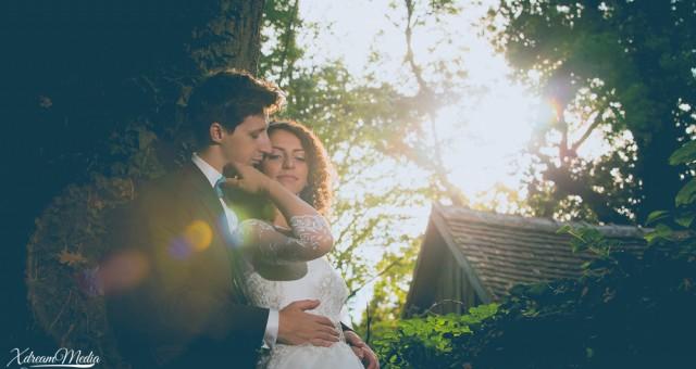 Adelina & Andrei...sau cand iubire nu cunoaste limite!