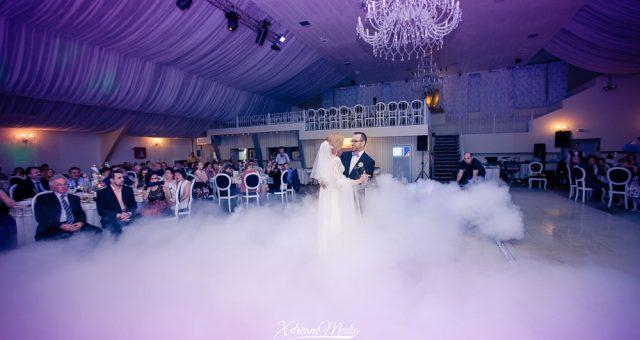 Emotie si frumusete! Razvan & Roxana