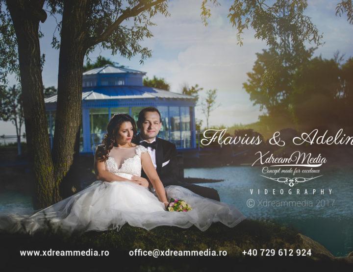 Wediing Flavius & Adelina