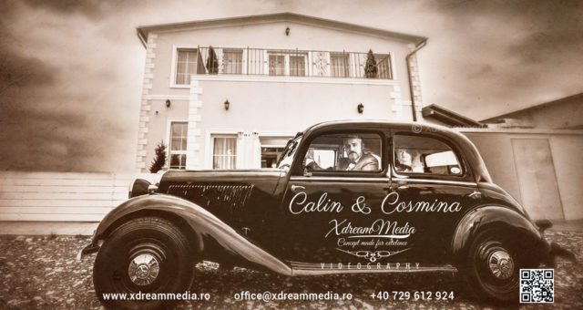 Calin & Cosmina